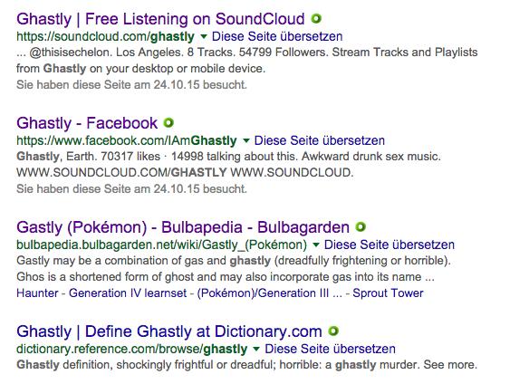 ghastly-google